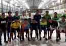 <span style='color:#ff0000;font-size:12px;'>Porkab Gresik 2018 </span><br> Ini Daftar Pemain Futsal Kecamatan Cerme di Porkab Gresik 2018