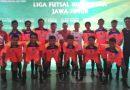 <span style='color:#ff0000;font-size:12px;'>Liga Futsal Nusantara Jatim 2018  </span><br> 15 Tim Memberi Konfirmasi Ikut Liga Futsal Nusantara Jatim 2018