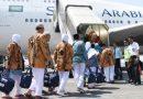 <span style='color:#ff0000;font-size:12px;'>Haji 2018  </span><br> Keberangkatan Kloter Pertama Haji 17 Juli 2018, Bandara Juanda Maksimalkan Pelayanan