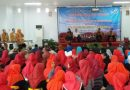 Halal Bi Halal dengan Komunitas Visit Sidoarjo, Khofifah Indar Parawansa Bahas Kesiapan Pemecahan Rekor MURI 7000 Penari Kupang