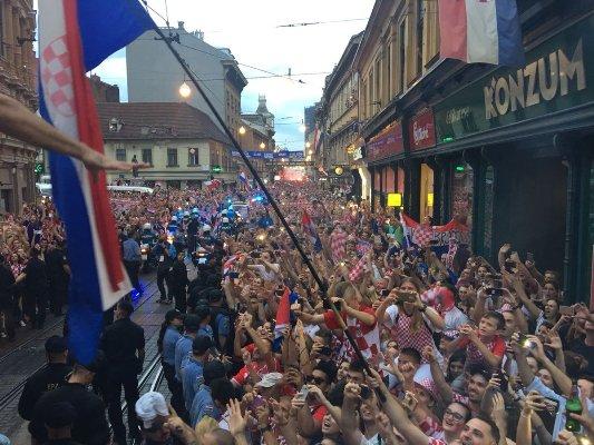 kroasia suporter 1