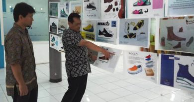 lomba desain sepatu