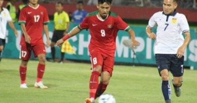 timnas indonesia u 19 pemain nmr 8