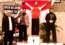 Ini Tekad Pesilat Berparas Cantik di Asian Games 2018, Anggap Medali Emas Seperti Kekasih