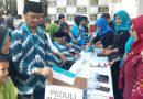 Calon Jemaah Haji Plus dari Ebad Wisata Berangkat Hari Ini