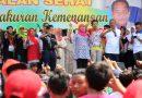 Gubernur Jawa Timur Terpilih Khofifah Indar Parawansa akan Gratiskan Sekolah SMA/SMK