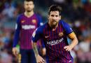 <span style='color:#ff0000;font-size:12px;'>Liga Spanyol </span><br> Lionel Messi Dua Gol, Coutinho Satu Gol, Barcelona Berjaya di Laga Perdana
