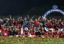 <span style='color:#ff0000;font-size:12px;'>Piala AFF U-16 2018 </span><br> Indonesia Juara, setelah Kalahkan Thailand Lewat Adu Penalti, Begini Pujian Fakhri Husaini untuk Pemainnya