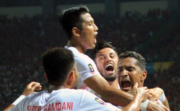 timnas u 23 asian games