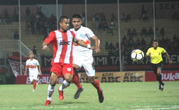 <span style='color:#ff0000;font-size:12px;'>Liga 3 Jatim 2018 </span><br> Pelatih PSIL Lumajang Akui Deltras Lebih Bagus