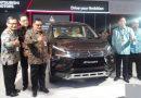 GIIAS 2018 Surabaya Dibuka, Mitsubishi Perkenalkan Dua Varian Baru