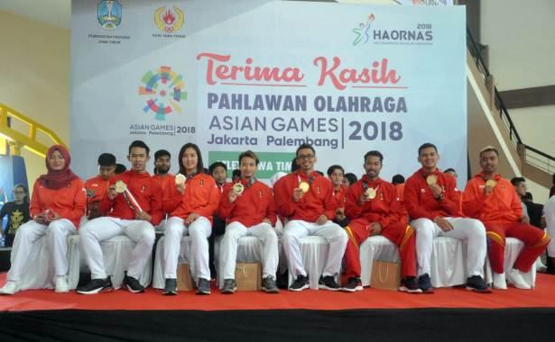atlet asian games bonus 1