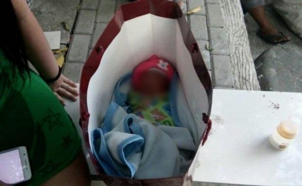 bayi dibuang1