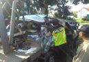 Korban Kecelakaan Maut di Balongbendo Sidoarjo Warga Banjarnegara Jawa Tengah