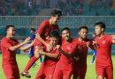 Timnas Indonesia U-19 Imbang Kontra Thailand, Begini Komentar Pelatih Indra Sjafri