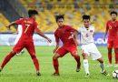 <span style='color:#ff0000;font-size:12px;'>Piala AFC U-16 2018  </span><br> Hasil, Jadwal dan Klasemen Sementara Grup C Piala AFC U-16, Ini Posisi Timnas Indonesia U-16