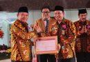 Dua Pegawai Pemkab Sidoarjo Masuk Nominasi PNS Inspiratif dan Pejabat Teladan 2018