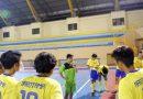 <span style='color:#ff0000;font-size:12px;'>LIMA Futsal 2018 </span><br> Futsal Universitas Narotama Bidik Tiga Poin dari Ubhara