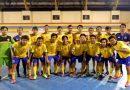 <span style='color:#ff0000;font-size:12px;'>LIMA Futsal 2018 </span><br> Begini Komentar Head Coach Universitas Narotama Terkait Jadwal Pertandingan Timnya