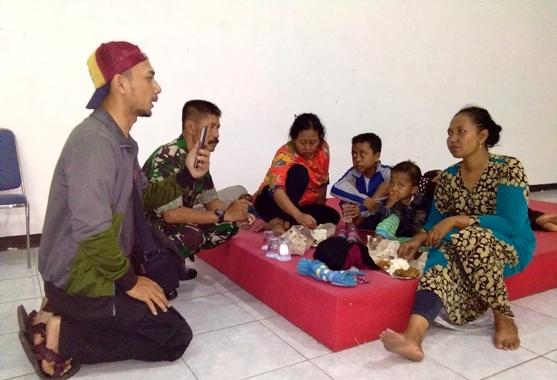 pengungsi palu1