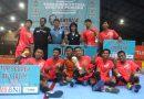 Futsal SMA PGRI 1 Sidoarjo Panen Gelar di Turnamen Sumpah Pemuda 2018