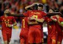<span style='color:#ff0000;font-size:12px;'>UEFA Nations League  </span><br> Romelu Lukaku Borong Dua Gol Belgia untuk Kalahkan Swiss