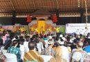 Tingkatkan Toleransi, FKUB Surabaya Gelar Pentas Budaya