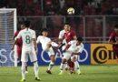 <span style='color:#ff0000;font-size:12px;'>Piala Asia U-19 2018 </span><br> Hasil Pertandingan dan Jadwal Lengkap Serta Klasemen Sementara Grup A Piala Asia U-19, setelah Matchday Kedua