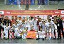 Tim Futsal Universitas Brawijaya Malang Benahi Dua Sektor Ini sebelum Tampil di Putaran Final LIMA Futsal