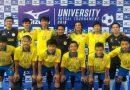 <span style='color:#ff0000;font-size:12px;'>LIMA Futsal 2018 </span><br> Futsal Putra Universitas Airlangga Andalkan Angkatan 2017 dan 2018
