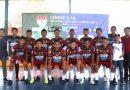 <span style='color:#ff0000;font-size:12px;'>AAFI League U-16  </span><br> Matchday Ketiga AAFI League U-16 Regional East Java 2 Libur, Ini Penyebabnya