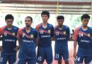 <span style='color:#ff0000;font-size:12px;'>Turnamen AFK Surabaya </span><br> Mantan Pemain Pro Futsal League Perkuat Garuda Emas FC