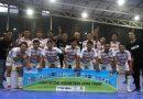 <span style='color:#ff0000;font-size:12px;'>Turnamen AFK Surabaya  </span><br> Susunan Pemain Garuda Emas FC Surabaya di Turnamen Pra-musim AFK Surabaya, Ada Pemain Bolamania FC dan Buana Mas FC
