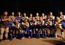 <span style='color:#ff0000;font-size:12px;'>Turnamen AFK Surabaya 2018 </span><br> Begini Komentar Pelatih Lafuria FC Terkait Godbless FC yang akan Dihadapi di Semifinal