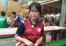 <span style='color:#ff0000;font-size:12px;'>Turnamen AFK Surabaya 2018  </span><br> Satu-satunya Wanita yang Menjadi Manajer Tim di Turnamen Asosiasi Futsal Kota Surabaya, Begini Komentarnya
