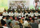 Wisuda Tahfidz Meriahkan Peringatan Maulid Nabi di MI Baitur Rohim Ganting Gedangan Sidoarjo