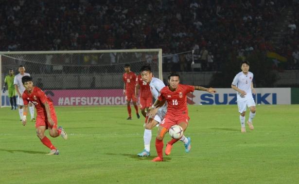 vietnam vs myanmar aff 2018