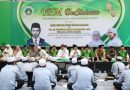 YPM Bersholawat Dihadiri Khofifah dan Cak Nur
