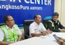 Sambut Libur Natal dan Tahun Baru Bandara Juanda Surabaya Siapkan Posko Monitoring Angkutan Udara