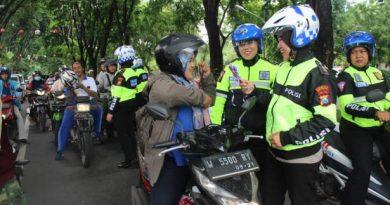 delta speed police women