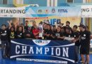 <span style='color:#ff0000;font-size:12px;'>Liga Futsal Gresik 2018 </span><br> Ini Galeri Foto Para Juara Liga Futsal Gresik 2018