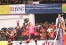 <span style='color:#ff0000;font-size:12px;'>Proliga 2019 </span><br> Putra Jakarta Pertamina Energi Raih Kemenangan Ketiga Beruntun