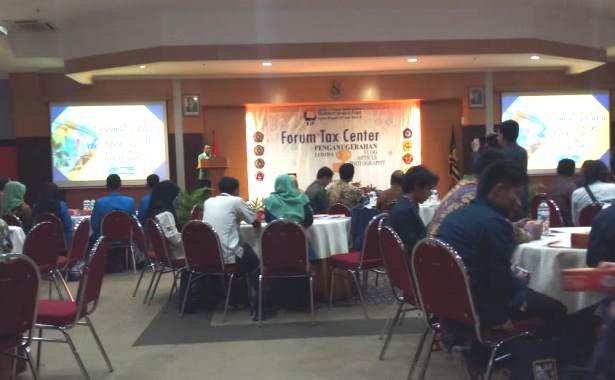 kanwil djp jatim 2 tax center