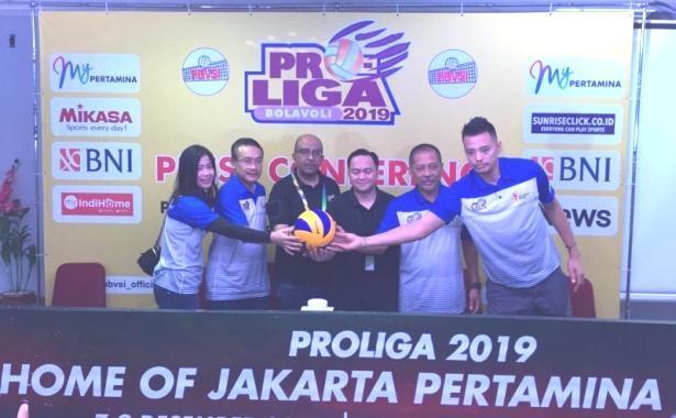 proliga 2019 yogyakarta
