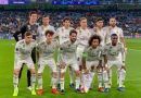 <span style='color:#ff0000;font-size:12px;'>Liga Champions </span><br> Real Madrid Menuai Malu, Kalah Telak 0-3 di Kandang