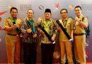 RSUD Sidoarjo dan Kecamatan Sukodono Terima Penghargaan dari Kementerian PAN RB