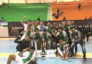 SMA Shafta Juara Turnamen SEAFEST 2K18
