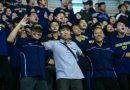 Kepala Sekolah SMAN 12 Surabaya Buka Turnamen Futsal SEAFEST 2K18
