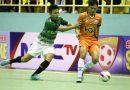 <span style='color:#ff0000;font-size:12px;'>Pro Futsal League 2019  </span><br> Bintang Timur Surabaya Sapu Bersih Kemenangan di Jakarta, Bikin Bambang Bayu Saptaji Dkk Telan Kekalahan
