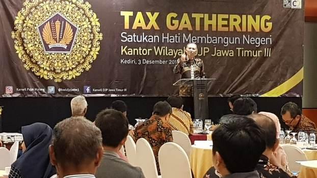 tax gathering kediri 1